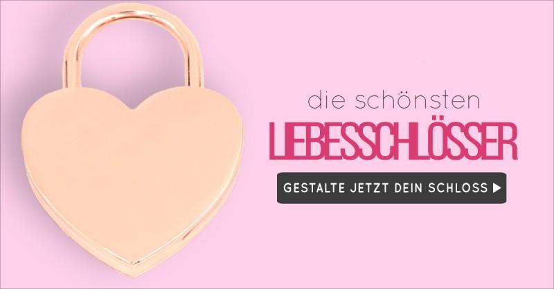 Mit Gravur Liebe Schloss Anhänger Echt Silber Herz Schloss Damenschmuck Kette